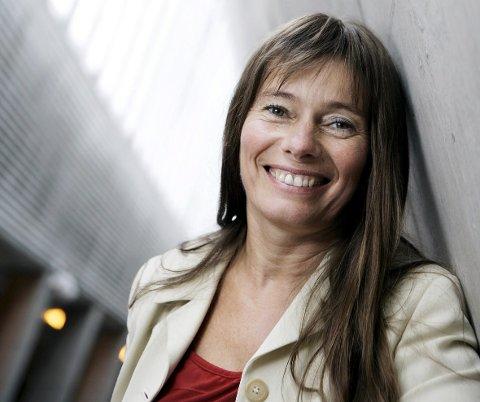 STYRELEDER: Ingvild Myhre blir styreleder i nyopprettede Norinnova Narvik AS. Arkivfoto