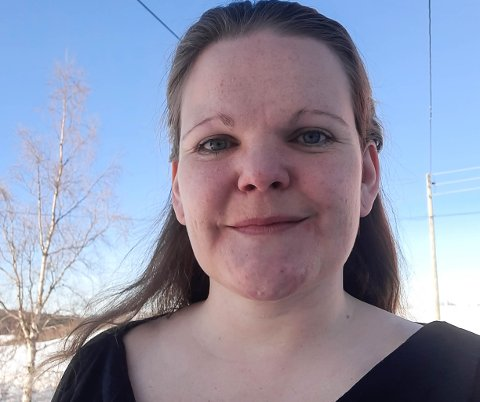 LEDIGE TIMER: Hvis du vil framskynde timen din for dose to, er det mange ledige timer de kommende uke, kan koronakoordinator i Gran kommune, Lisa Tolpinrud, fortelle.