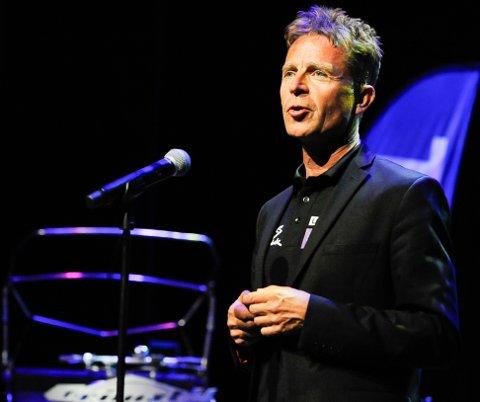 MOTSVAR: Roy Moberg, rittdirektør i Ladies Tour of Norway, mener NCF ikke har forstått sin rolle som rettighetshaver for norske sykkelritt.