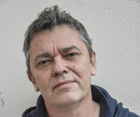 Trond Henriksen