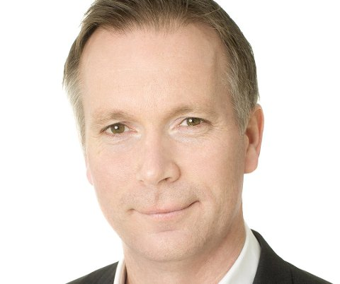 NY SJEF: Anders Kvamme har takket ja til stillingen som direktør i Kraftriket. Han begynner i jobben 1. januar 2020.