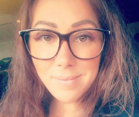 IKKE REDD: Mari Thorsrud (35) blir ikke skremt, selv om det meldes om mulige alvorlige bivirkninger hos noen som har tatt AstraZeneca-vaksinen.