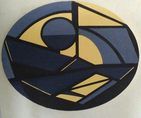 Knut Larsen  Galleria Kunst