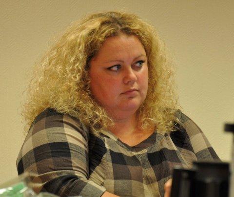 INGEN TILLIT: Høyre og Tonje Brokke har ingen tillit til ordfører Gry Fuglestveot og fremmer torsdag mistilit mot henne.