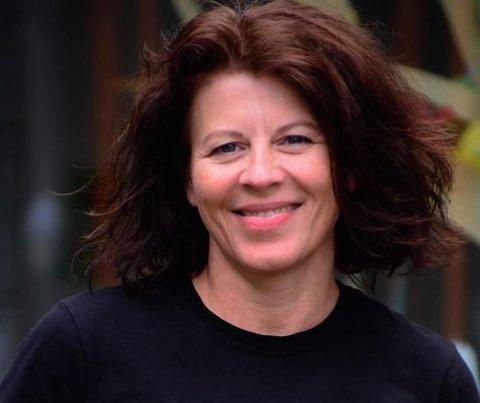 – Vestby-politikken består at mennesker som vil det beste for Vestby. Dét engasjementet har jeg dyp respekt for, selv om man er politisk uenige, sier Marianne Henriksen Nessheim (MDG).