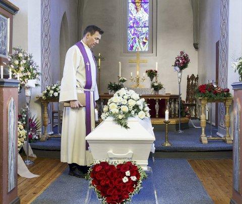 Ifølge Jølstad begravelsesbyrå får flere gitt pengegaver med denne metoden.