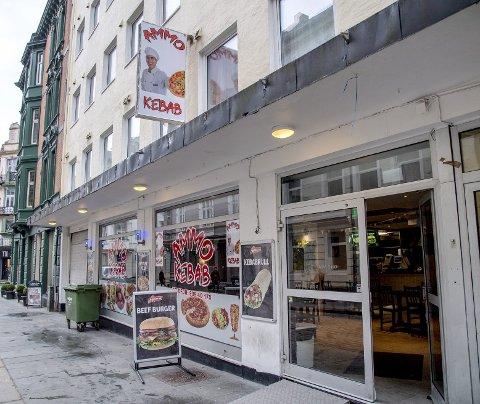 Ammo Kebab fikk åpne igjen etter to dager, men fortsatt har Mattilsynet en del å sette fingeren på.