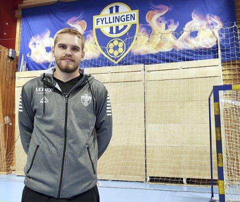 Igor Karlov (25) ble endelig klar for spill etter ti dagers karantene siden ankomsten fra Russland. Han viste at han kan bli en attraksjon i eliteserien, men klarte ikke å forhindre nok et Fyllingen-tap i går. Denne gang mot Bækkelaget.