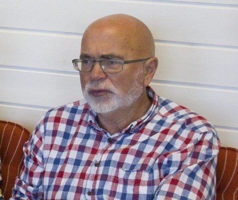 STåle Pedersen:  Hva har skjedd med Arbeiderpartiet?