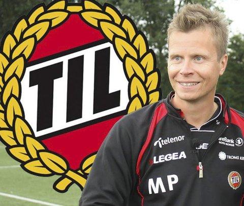 TIL Svolvær: Morten Pedersen, TIL og SNN-akdemiet kommer til Svolvær den 5. september.Foto: Privat