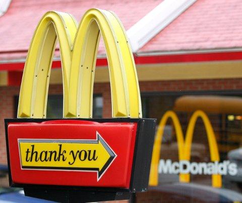 Til våren kan McDonald's åpne nok en restaurant på Romerike.