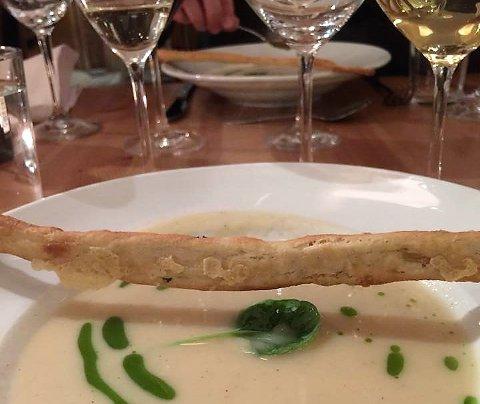 20 SJEKKET: Mattilsynet sjekket 14 restauranter i oktober og seks i november i Sandefjord kommune.