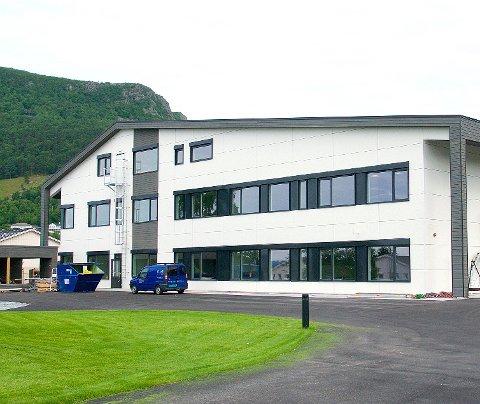 Formannskapet i Strand går inn for å anbefale at den private KF-skolen på Jørpeland får doble elev-tallet fra 100 til 200. (Arkivfoto)