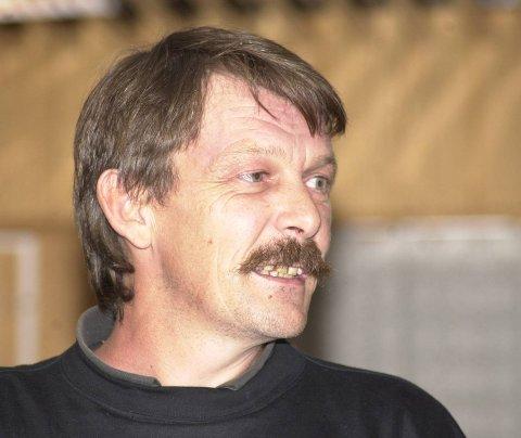 Trenger bøssebærere: Fylkesleder for Oppland, Wiggo Slåttsveen, håper flere melder seg som bøssebærere i Vestre Slidre.
