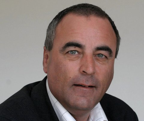 Redaktør i Varingen, Jan Fossen