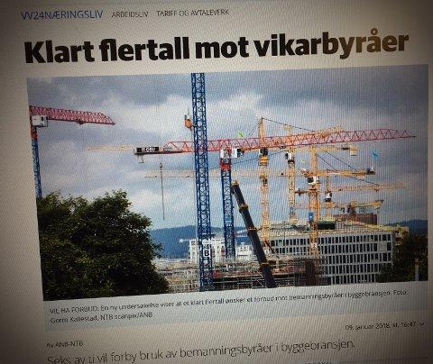Vestviken24 bragte denne nyhetssaken den 10. januar.
