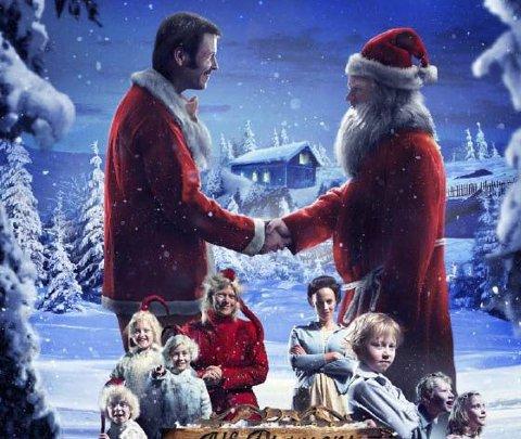 Førpremieren på familiefilmen «Snekker Andersen og julenissen» slo best an blant publikum på Kinodagen.