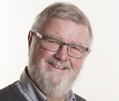 SKEPTISK: Gunnar Nygård (SV) frykter utfallet av TISA-forhandlingene.