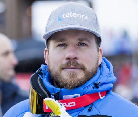 ALPINT: Kjetil Jansrud, Peer Gynt. Alder: 32. Bosted: Oslo.