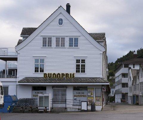Bunnpris: Dagligvarebutikken på Lofthus ønsker å holde åpent på søndager. Arkivfoto: Eli Lund