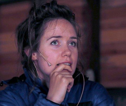 PÅ LISTEN: Rikke Westerlund Lie står på listen. Det gjør også moren Nina Westerlund Lie.