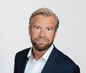 Kjetil Ramstad er ny finansdirektør i Solstad Farstad.
