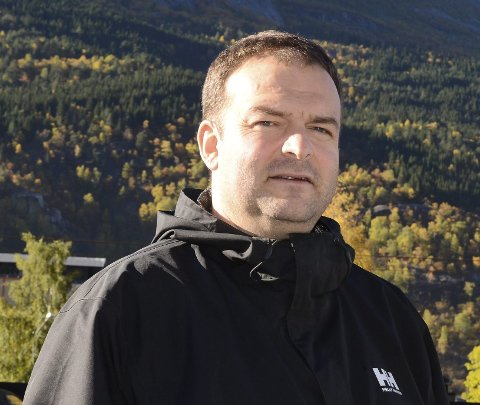 Roald Aga Haug (Ap): Ordføreren får midler til lobbyvirksomhet. Arkivfoto: Eli Lund