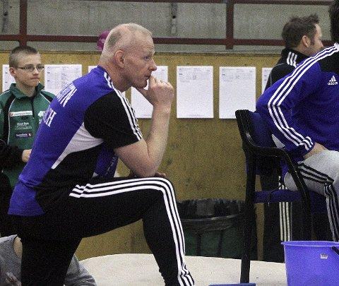 NM-Sølv 2: Evigunge Martin Dalsbotten.