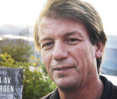 Svein Sæter er en av dem som er med i filmen fra Festiviteten.