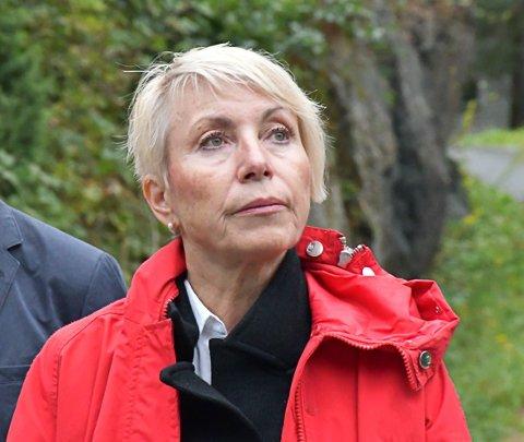 Sissel Rogne: Den avgående direktøren i Havforskningsinstituttet bor i Bergen, og har hytte i Tvedestrand.