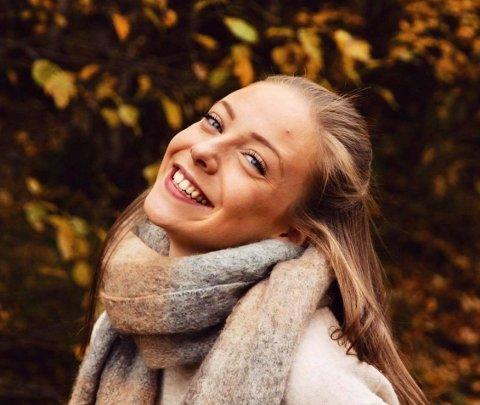 TILBAKE: Innovangsjon henter hjem lokale, yngre og ambisiøse krefter, og har ansatt Ida Nordland Hillestad (24) som ny Innovangsjonsminister.