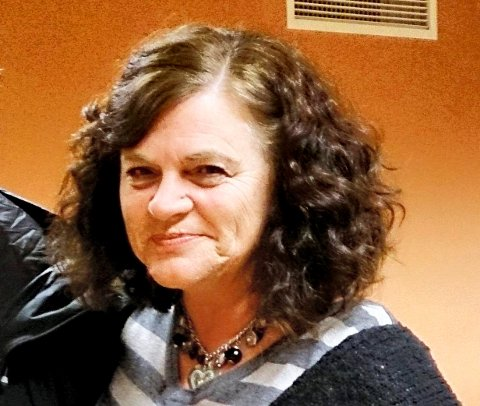 Til topps. Milly Bente Nørsett vant dragkampen om ordførervervet.