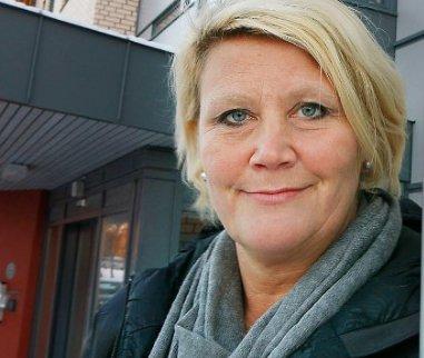 Hild-Marit Olsen