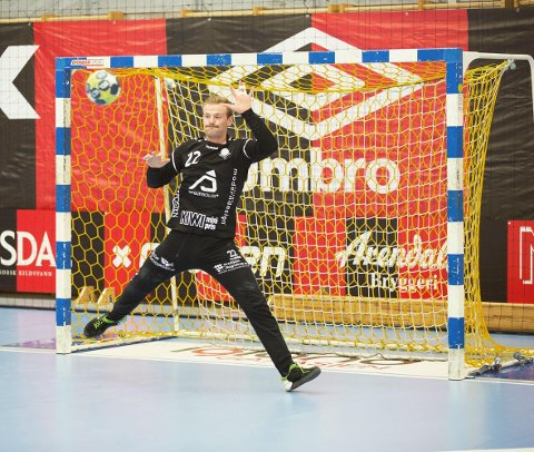 Ålgård HKs nye keepertrener har eliteserieerfaring for både Viking og Sandnes.