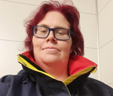URO BLANT NATTERAMNANE: - Det er ungdommen som taper på dette, seier Nina Vagle Frøland, som er åleine natteramn på Bryne på laurdagskveldane.