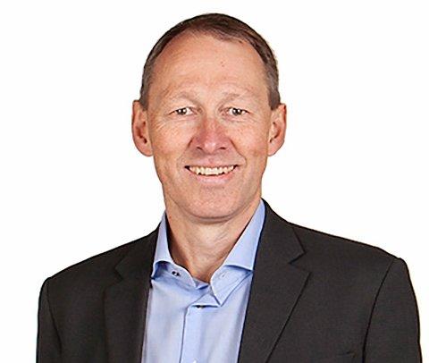 ODIN-SJEF: Uten så mye som et knyst i medier, ble Tromsø-mannen Bjørn Edvart Kristiansen i fjor høst toppsjef i Odin Forvaltning.