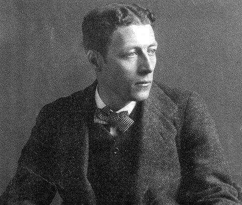 Alf Larsen regnes av mange blant de store.