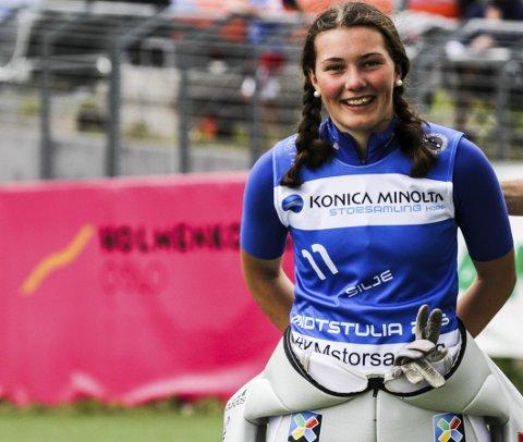Silje Opseth håper og tror at OL er innen rekkevidde. Arkivfoto: Claes-Tommy Herland/Norges Skiforbund