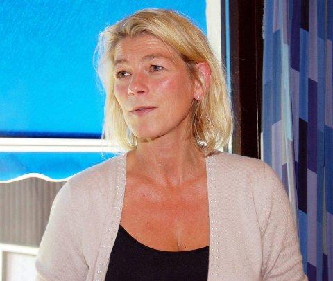 Solveig Sundbø Abrahamsen  tar ikke gjenvalg til Stortinget.