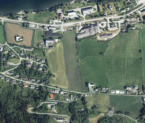 DYRESTE EIENDOM: En boligeiendom i Nordigardsvegen i Vang ble solgt for 1.950.000 kroner i desember. Det samme ble en hytte på Tyinkrysset.