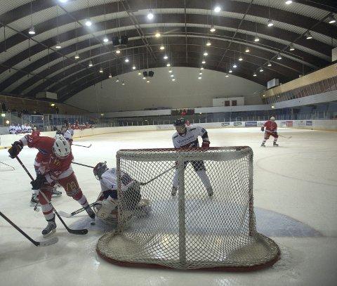 Bergen Ishockeyklubb Elite gikk konkurs sommeren 2017.