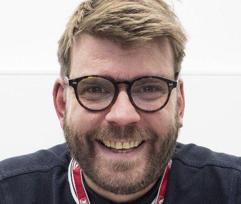 KÅRER: Sigvald Sveinbjørnsson ber om tips fra leserne.
