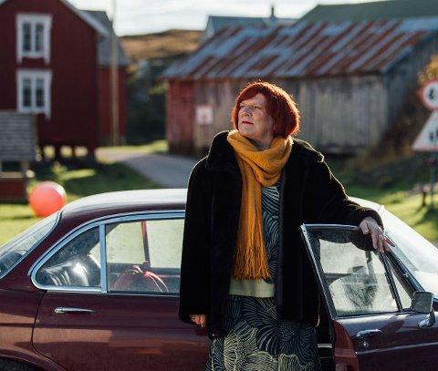 Premiere: Henrik Dahlsbakkens «Rett vest» har premiere i januar, der Ingar Helge Gimle spiller Georg Margrethe.
