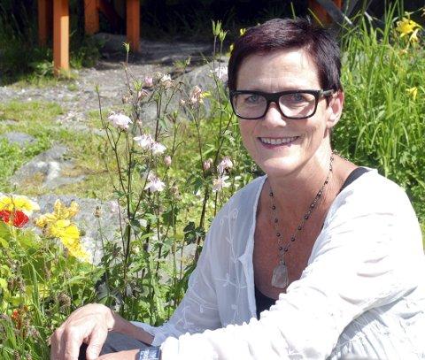 SOLGT: Heidi Felle har solgt Skåtøy kafé og galleri