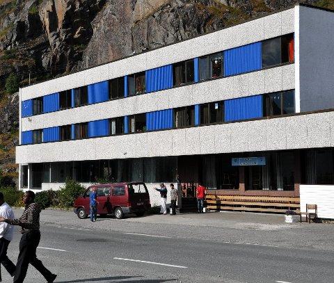 FORTSETTER: Alle tre asylmottakene i Lofoten får fortsette.