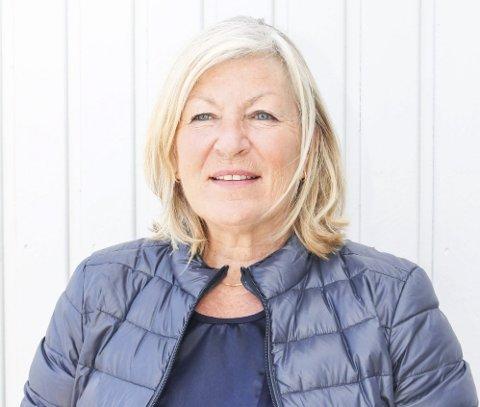 Nøtterøy-jon stakk av med seieren: Bente K. Bjerke har ordførererfaring fra to perioder, både fra 2007 til 2011 og som ordfører på Tjøme i dag. I desember var det Jon Sanness Andersen fra Nøtterøy (under) som fikk flest stemmer på nominasjonsmøtet til Færder Arbeiderparti og dermed stiller som partiets ordførerkandidat til Færders første kommunevalg i september. Bjerke er  kandidat til varaordførervervet. Foto: Nina Therese Blix