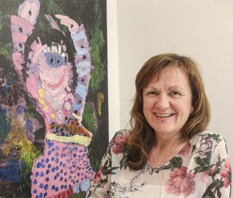 Anita Vonstad