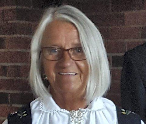 Nominert: Randi Nordli kan bli tildelt Årets ildsjel-prisen 2018.