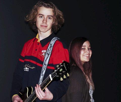 Skal stå på scenen igjen: Den 11. mars skal ungdommer mellom 13 og 20 delta med ulike kulturuttrykk ved UKM på Jevnaker.