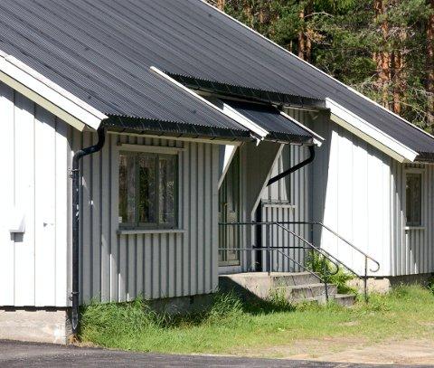 NØDUTGANG: Tinnoset Vel eier Grendarheim hvor planen er å etablere nødutgang. Gransherad grendeutvalg forslår at foreningen skal få 25 000 kroner fra Skogfondet til dette. (Arkivfoto)